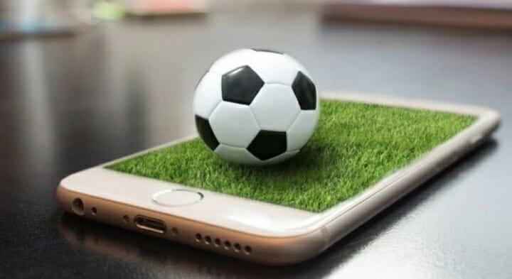 As 7 melhores apps de futebol.