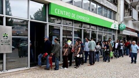 subsidio de desemprego
