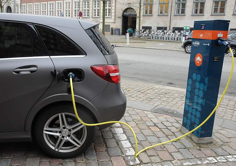 Carros Elétricos: Benefícios do Estado na compra