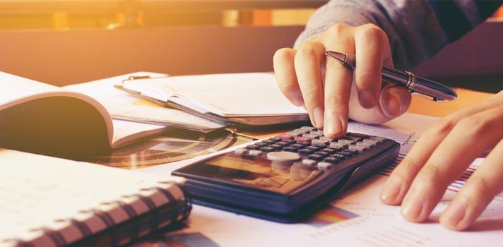 abrir atividade finanças