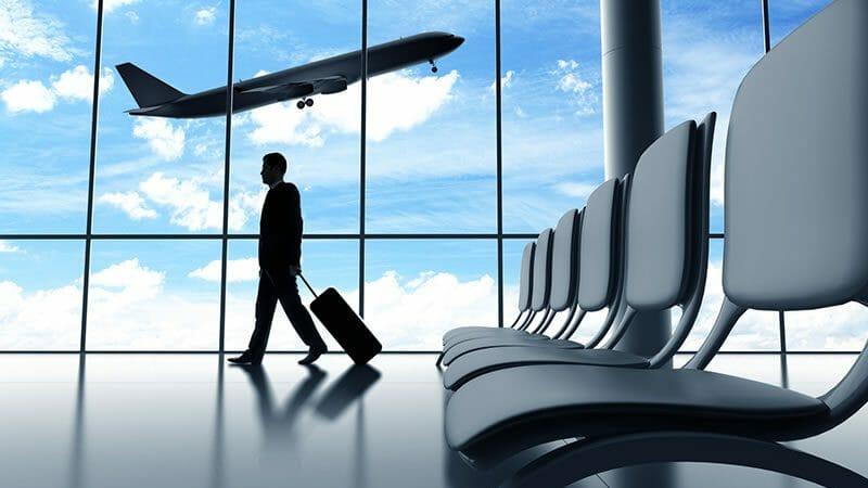 Viagens de avião: o que exigir em caso de atraso ou cancelamento