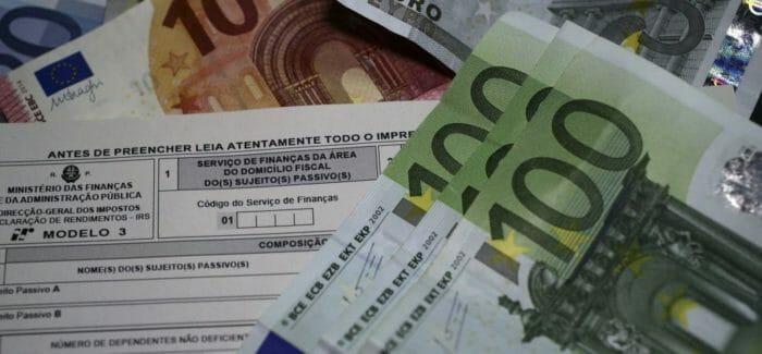 Passo a Passo: Como preencher o IRS