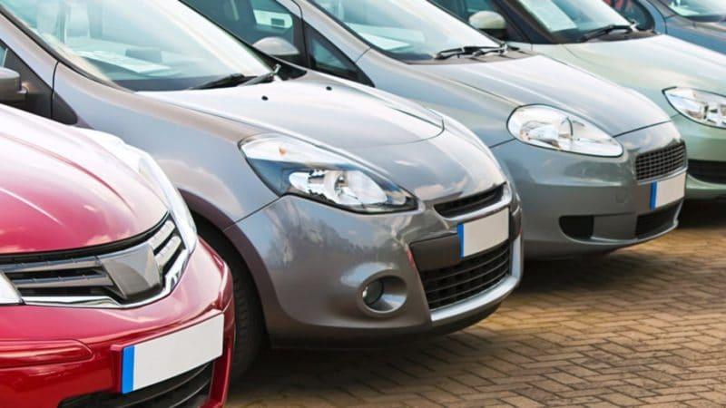 venda carros usados