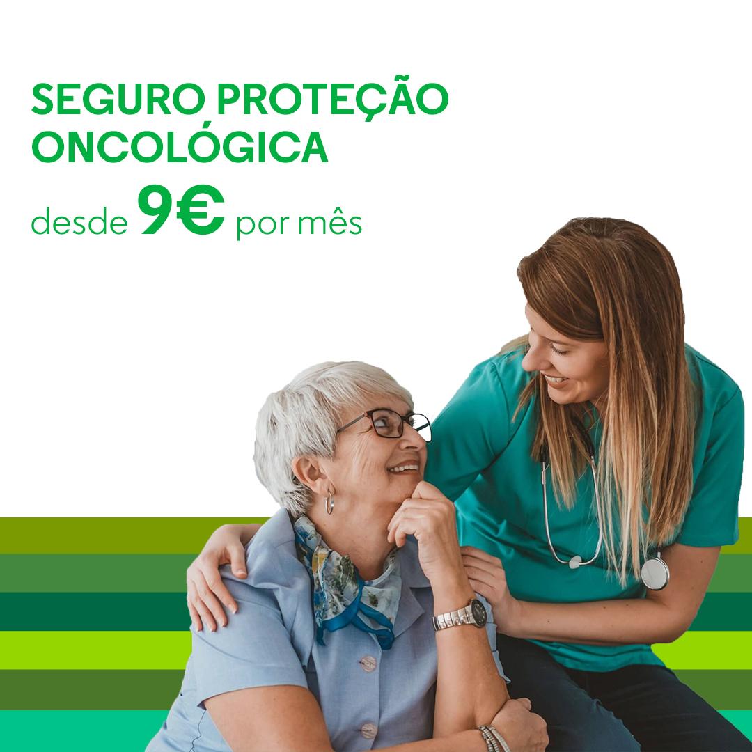 seguro proteção oncologica